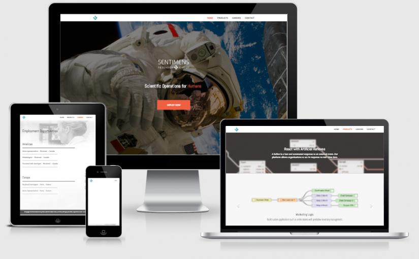 Tout ce que j'aurais aimé savoir en créant mon premier site internet !